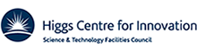 Higgs Centre for Innovation logo