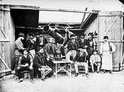 Lord Lindsay, Earl of Crawford lead a observing trip to Cadiz in 1870
