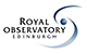 The Royal Observatory Edinburgh Logo